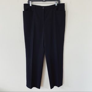 BASLER Women Size 44 High Rise Casual Business Casual Pants